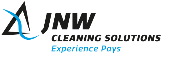 Logo JNW Cleaning Solutions Experience Pays